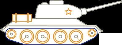 Dg tank
